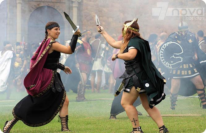 Vence Roma, cae Qart-Hadast